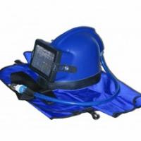 Шлем для пескоструйных работ VECTOR HP