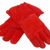 Перчатки дробеструйщика